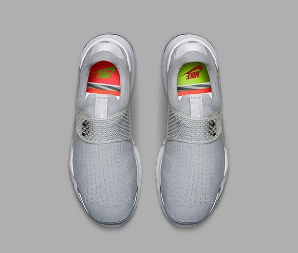 Nike Sock Dart Grey