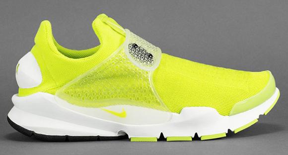 Nike Sock Dart SP 'Neon Yellow