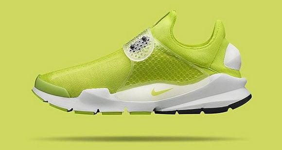 Nike Sock Dart Volt