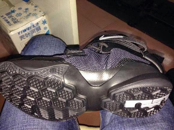 Nike Zoom Soldier 9