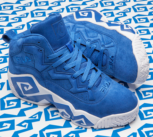 dfe2b880d5c37d lovely Oneness x Fila MB 1 Kentucky Now Available - juicecompound.com