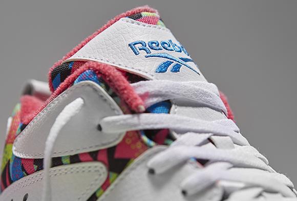 Reebok Kamikaze 1 I Love the 90s