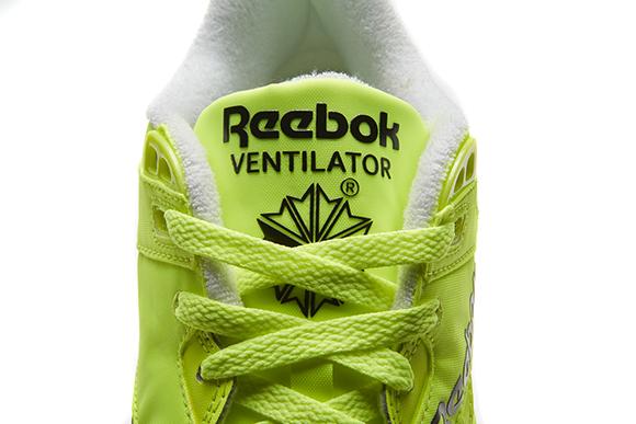 Reebok Ventilator Day Glo Pack