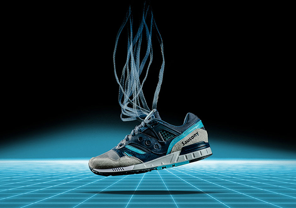 Saucony Originals Grid SD Video Game Collection