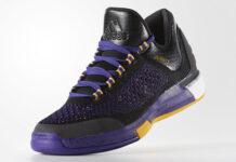 adidas Crazylight Boost 2015 Jeremy Lin PE