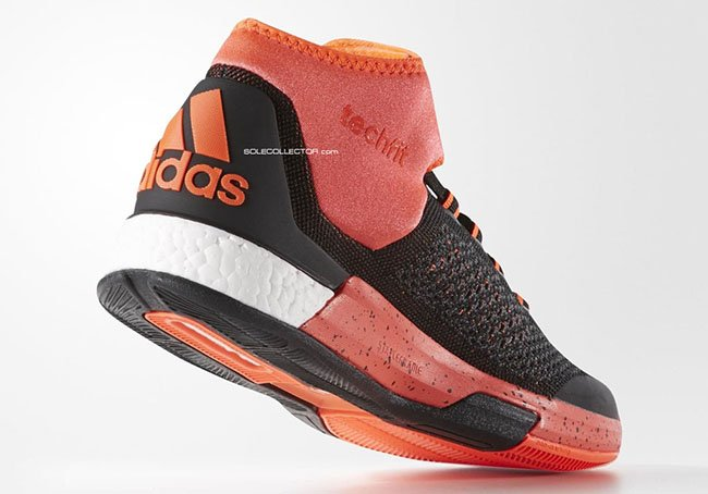 best website c11a7 b8840 ... closeout cheap adidas crazylight boost 2.5 gold orange grey adidas  crazylight boost 2015 mid infrared black