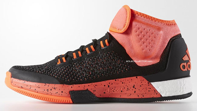 adidas Crazylight Boost 2015 Mid - Colorways | SneakerFiles