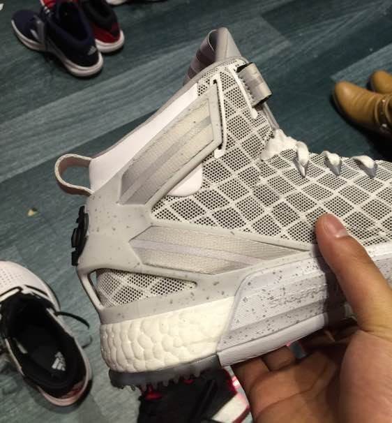 adidas D Rose 6 Boost