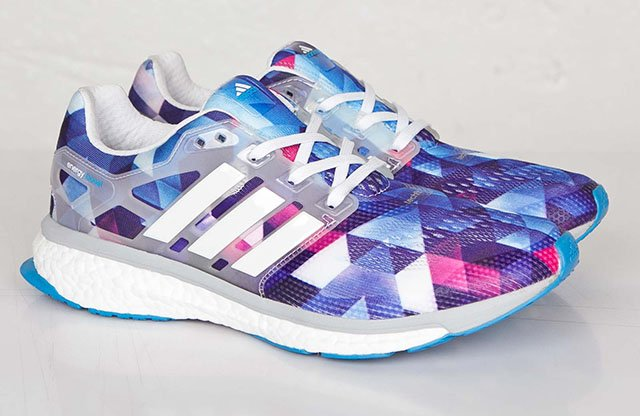 reputable site ea41b 694ac adidas Energy Boost ESM Geometric