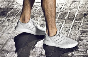 adidas Ultra Boost White Release Date