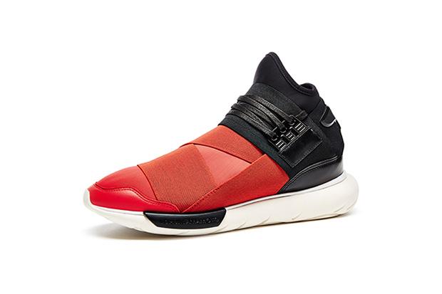 Adidas y 3 coleccion Otoño / invierno sneakerfiles 2016