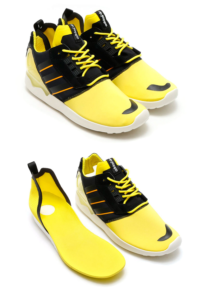 Adidas Zx 8000 Boost Yellow softwaretutor.co.uk 65dacff07