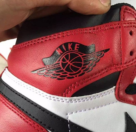 Air Jordan 1.5 Chicago