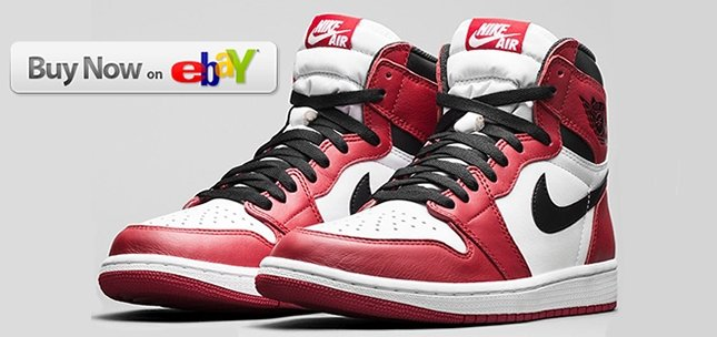 Air Jordan 1 Retro High OG Chicago eBay