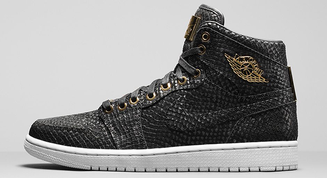 Air Jordan 1 High Pinnacle Canceled Nike Store