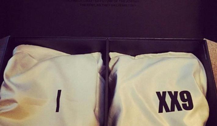 Air Jordan 1 XX9 MTM Pack Preview