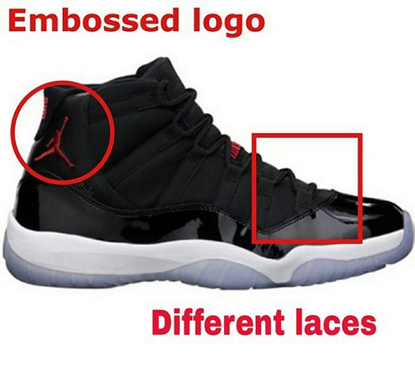 check out f1243 bdc2f low-cost Air Jordan 11 72 10 New Details - s132716079 ...