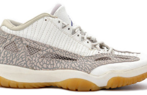 Air Jordan 11 IE Low Cobalt Returning Summer 2015
