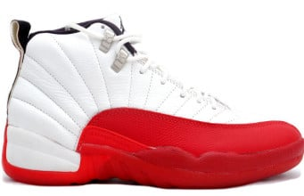 Air Jordan 12 Cherry Returning 2016