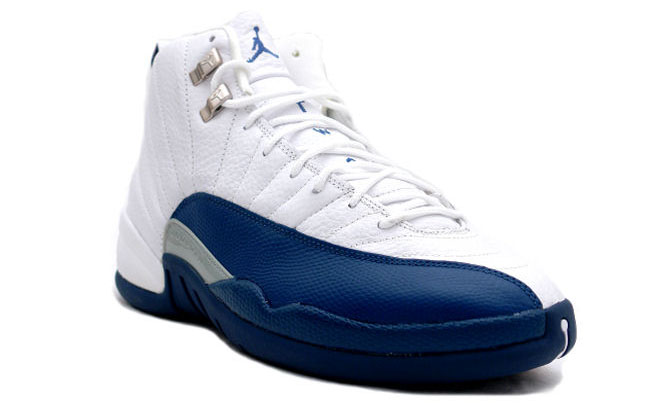 Air Jordan 12 French Blue Returning 2016