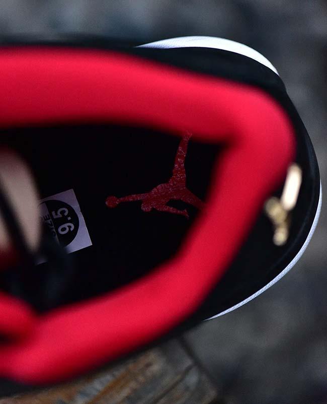 Air Jordan 13 Low Bred 2015