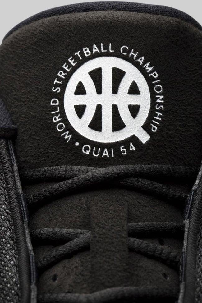 Air Jordan 13 Low Quai 54 Release Date