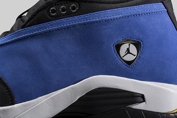 Air Jordan 14 Low Laney Release Date