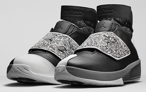 air jordan 20 playoffs release date