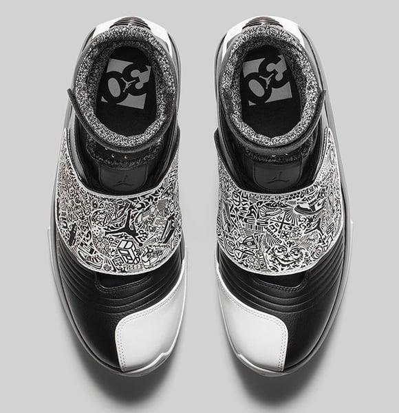 Air Jordan 20 Playoff Release Delayed