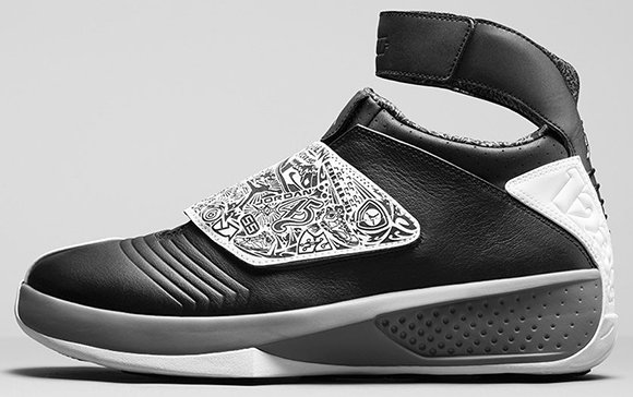 Air Jordan 20 Playoff Release Delayed