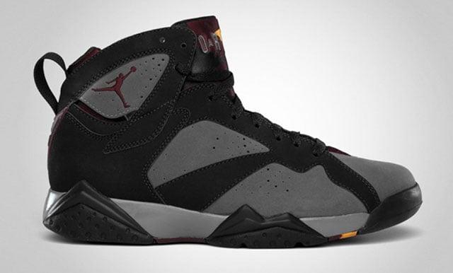 Release Jordan DateSneakerfiles 7 Air 2015 'bordeaux' Y7vfb6gy