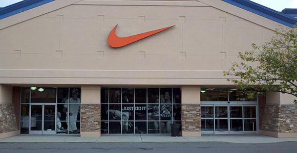Brooklyn Home 20,000 Square Foot Nike Store