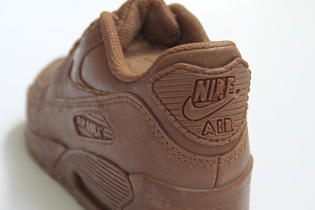 Chocolate Nike Air Max 90