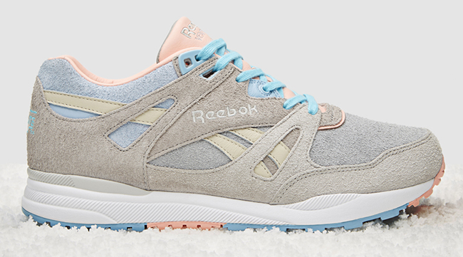 End Clothing Reebok Ventilator Husky