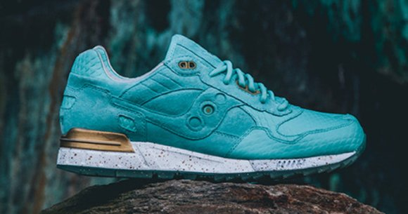 Epitome Saucony Shadow 5000 Righteous One