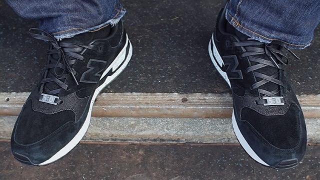 Evan Longoria New Balance 530