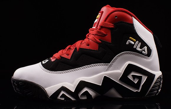 Fila MB 1 Miami Heat