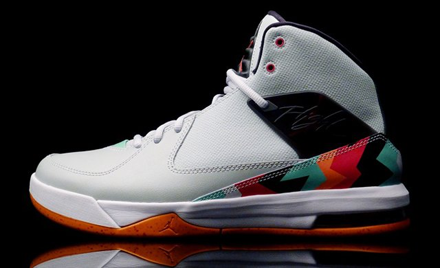 Jordan Air Incline Hare