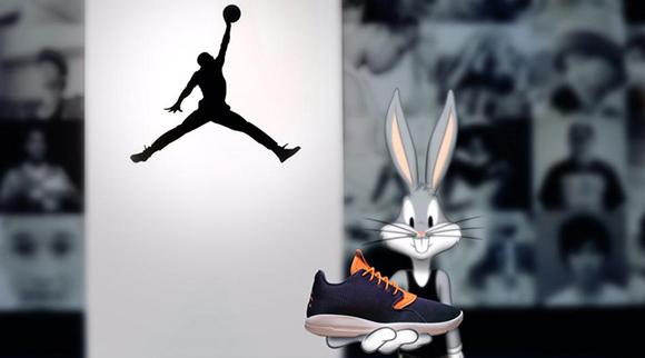 Jordan Eclipse Hare