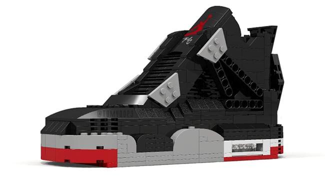 Lego Jordans On Sale, UP TO 65% OFF