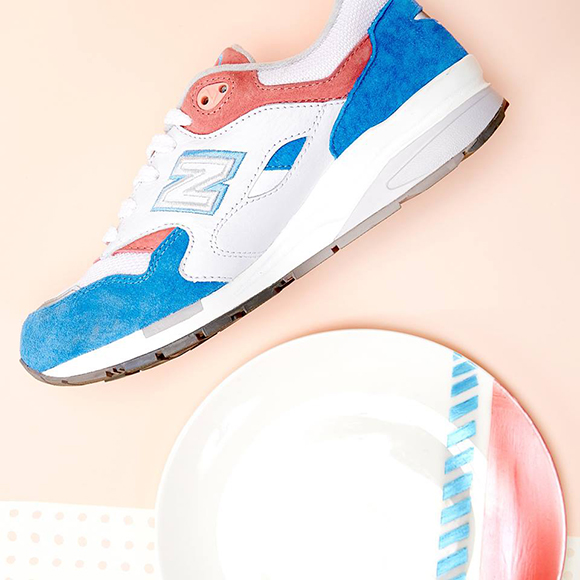 new balance 1600 korea
