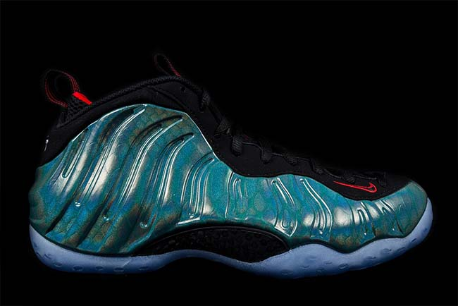 Nike Air Foamposite One For SaleScelf