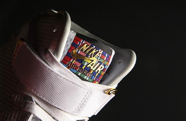 Nike Air Force 1 High CMFT E Pluribus Unum