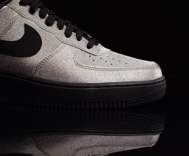 Nike Air Force 1 Low Diamond Quest Release Date