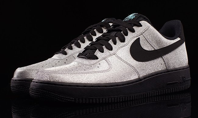 Nike Air Force 1 Low Diamond Quest Release Date  a411ce2b3a13