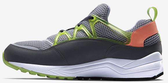 Nike Air Huarache Light FB Liquid Lime