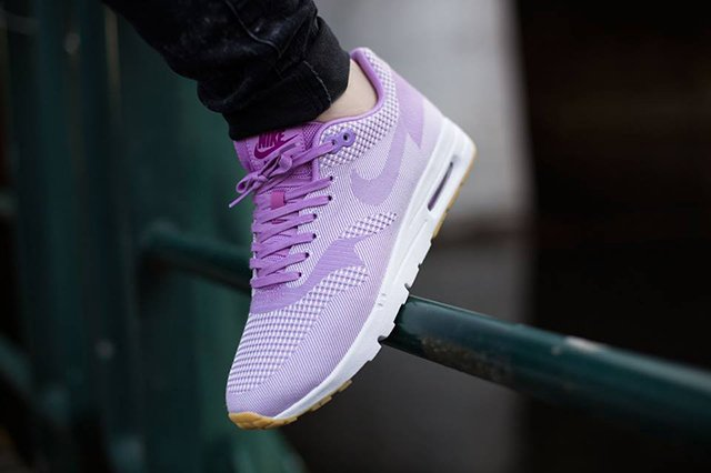 Nike Air Max 1 Womens Purple
