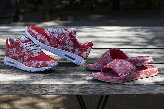 Nike Air Max 1 Womens Lace Pack