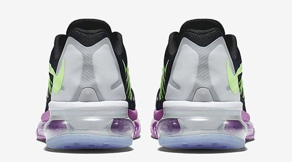 Nike Air Max 2015 Womens Fuchsia Glow
