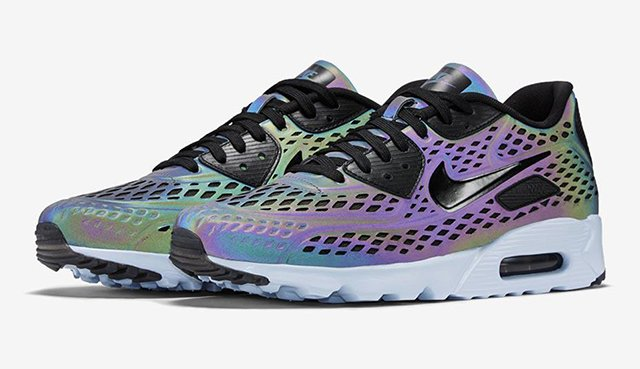Nike Air Max 90 Iridescent Pack Release Date